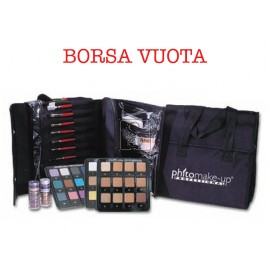 Borsa trucco media vuota - Phito makeup