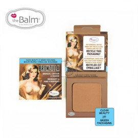 Bronzilla - Bronzer in polvere - the Balm Cosmetics - StockMakeUp