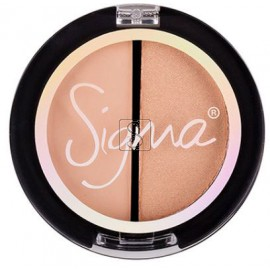 Brow Highlight Duo - Sigma Beauty