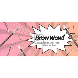 Brow Wow! - Barry M
