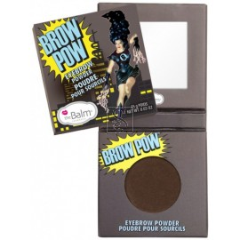 BrowPow™-Dark Brown - The Balm Cosmetics