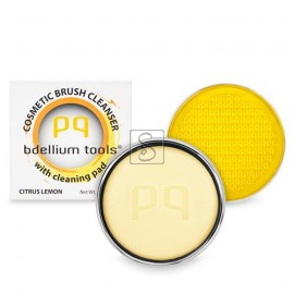 Brush Cleanser - Citrus Lemon - BDellium Tools