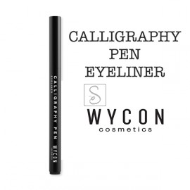 Calligraphy Pen Eyeliner - Wycon