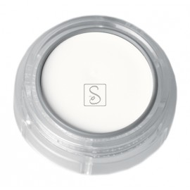 Camouflage Make up - 001 - White - 2,5 ml - Grimas