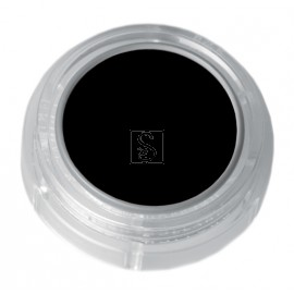 Camouflage Make up - 101 - Black - 2,5 ml - Grimas