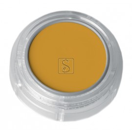 Camouflage Make up - D25 - Yellow ochre - 2,5 ml - Grimas