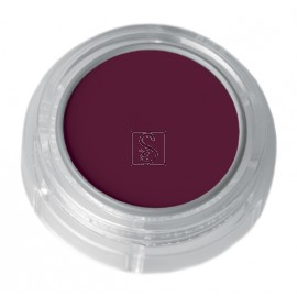 Camouflage Make up - D75 - Brick red - 2,5 ml - Grimas