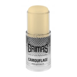 Camouflage Make up - G0 - 23 ml - Grimas
