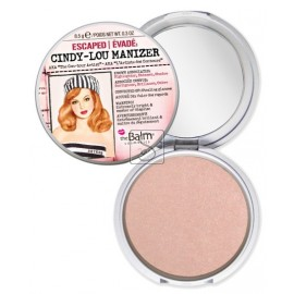Cindy-Lou Manizer - The Balm Cosmetics