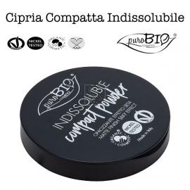 Cipria Indissolubile - PuroBio Cosmetics - StockMakeUp