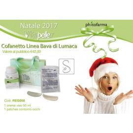 Cofanetto Linea Bava di Lumaca - Phytosintesi