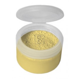 Colour Powder - 03 - Orangey yellow NEW - Grimas