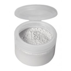 Colour Powder - 07 - Silver - Grimas NEW