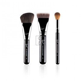 Contour Expert  Brush Set - Sigma Beauty