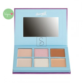Cosmic Lights Highlighting Palette - Barry M