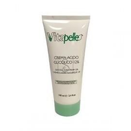 Crema Acido glicolico - 12% Phytosintesi