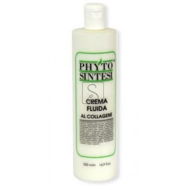 Crema fluida al Collagene - Phytosintesi