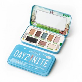 Autobalm® DAY 2 NITE Palette - The Balm Cosmetics