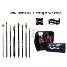 Detail Brush Set - Sigma Beauty