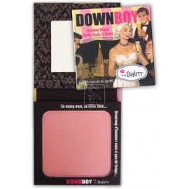 DownBoy® - The Balm Cosmetics