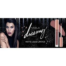 Dreamy Matte Liquid Lipstick - Nabla Cosmetics