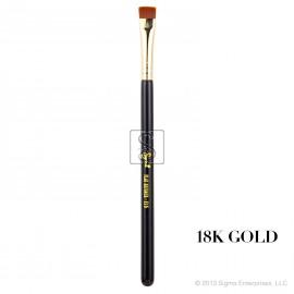 Pennello Gold 18K E15 Flat Definer