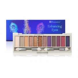 Enhancing Eyes Palette - Bright Blue Eyes BH Cosmetics