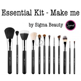 Essential Kit Make Me - Sigma Beauty