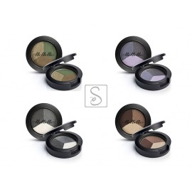 Eye Inspire Classic Trio Collection - MeMeMe Cosmetics