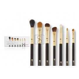 Eye Essential - 7 Piece Brush Set - BH Cosmetics