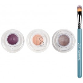 Eye Shadow Base Kit Flare - Sigma Beauty