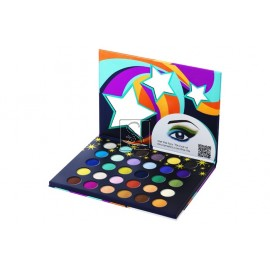 Eyes on the '70s Eyeshadow Palette - BH Cosmetics