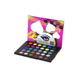 Eyes on the '80s Eyeshadow Palette - BH Cosmetics