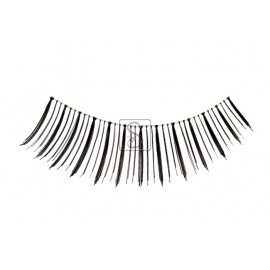 False Eyelashes Natural - BH Cosmetics