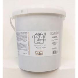 Fanghi d'alghe pronti - 7000 g