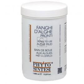 Fanghi d'alghe pronti - Phytosintesi