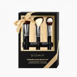 Finished Face Brush Set - Sigma Beauty