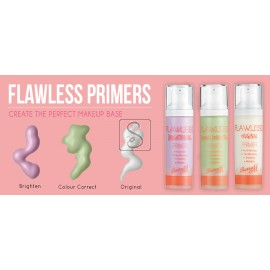 Flawless Primers - Barry M