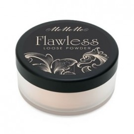 Flawless Loose Face Powder - MeMeMe Cosmetics