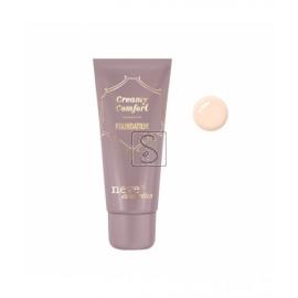 Fondotinta Creamy Comfort - Fair Neutral - Neve Cosmetics
