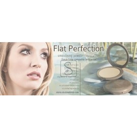 Fondotinta Flat Perfection - Neve Cosmetics
