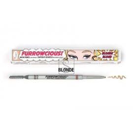Furrowcious!® Brow Pencil with Spooley - Blonde - The Balm Cosmetics