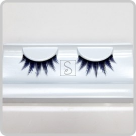 Stormy False Eyelashes