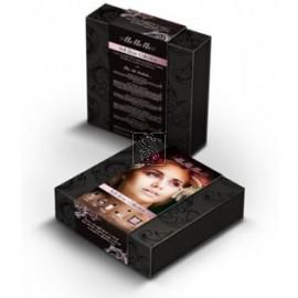 Goddess Collection-Soft Rose - MeMeMe Cosmetics