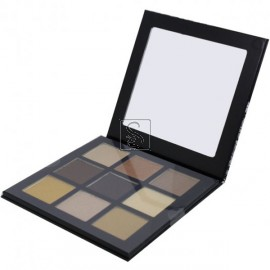 Palette Occhi Havana - Vegan - Extreme Make Up