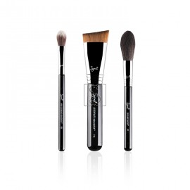 Highlight Expert  Brush Set - Sigma Beauty