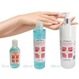 Gel Detergente Igienizzante Mani - Phitofarma