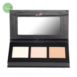 Illuminating Highlighter Palette - Barry M