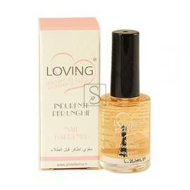 Indurente per unghie - Loving Nails