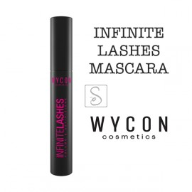 Infinite Lashes Mascara - Black - Wycon